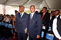 Bill Mortley_38th Independence Investiture Awards --1235