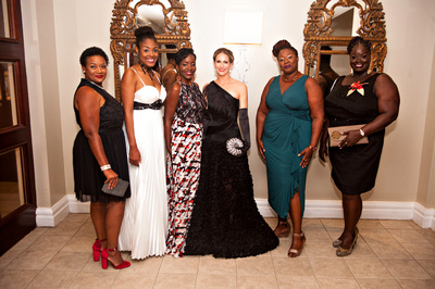 Bill Mortley_St Lucia__2nd Annual Officer's Ball_December 16th, 2017 --1605