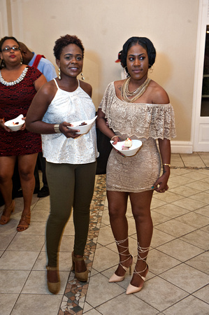 Bill Mortley_St Lucia__Economic Dept Staff Party_December 17th, 2017 --1898