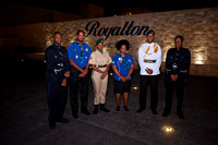 Bill Mortley_Royal St Lucia Police Band 60th Anniversary Concert_June 16th, 2017 --7848