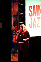 2015 Jazz Launch